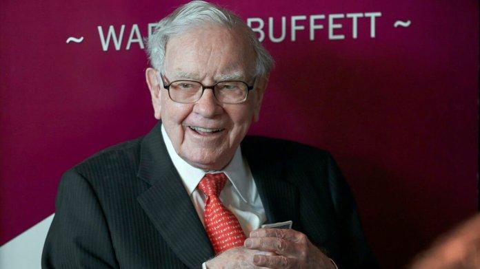 Berkshire's Rumored $5 Billion Exchange Is Traditional Warren Buffett