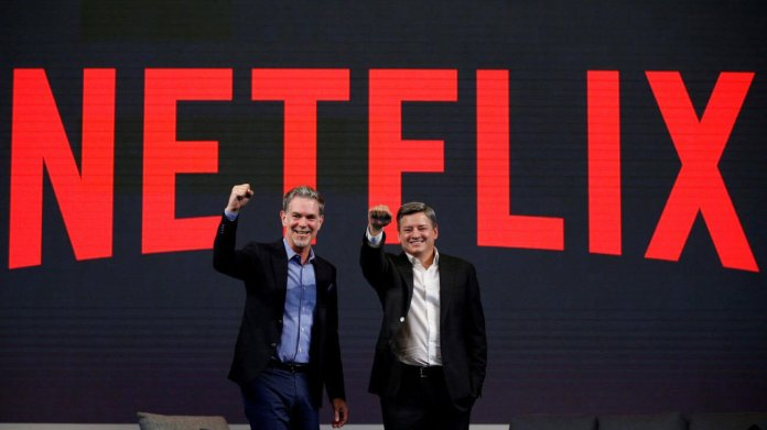 Right here is Why Netflix Is Ripe for a Stock Split