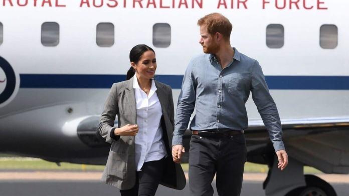 Prince Harry & Meghan Markle Are 'Eco-Warrior' Hypocrites