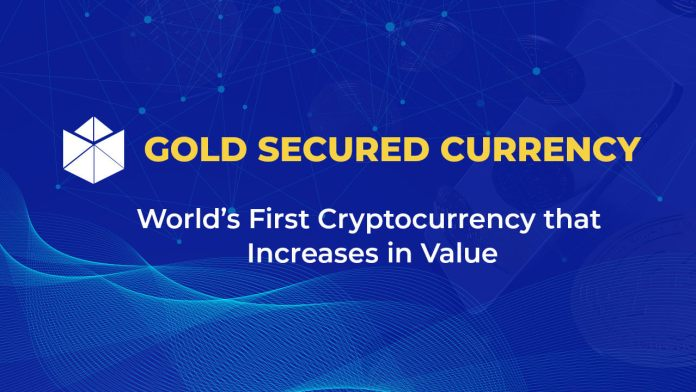 The Easiest Gold-Backed Cryptocurrency that Pays Dividends Without kill