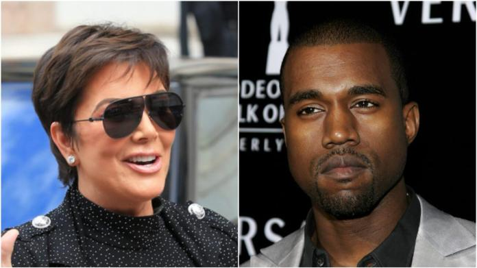 Did Kris 'Jong-Un' Jenner Residing off Kanye West's Downward Spiral?