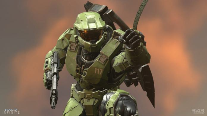 Halo: Limitless's Grappling Hook Bodes Poorly for Competitive Play