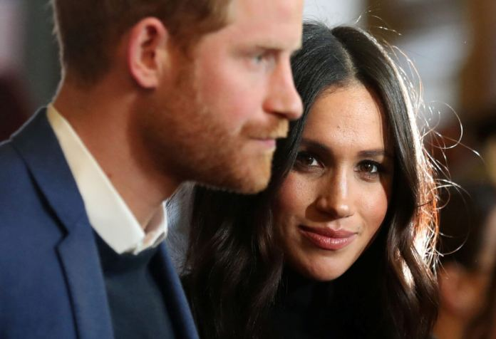 Meghan Markle Craves Her 'Movie Moment'