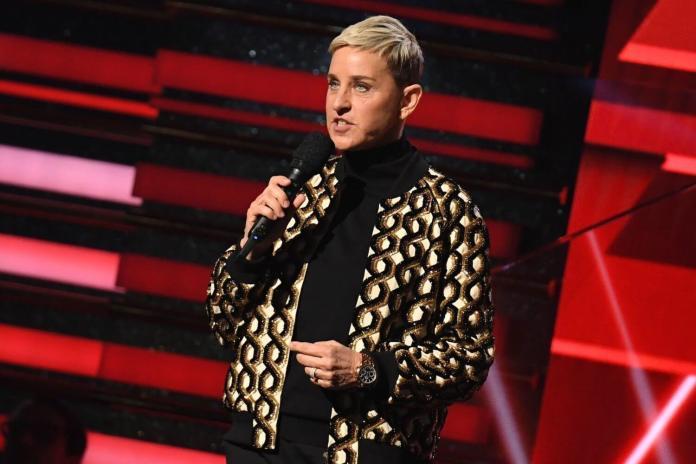 Ellen DeGeneres' Toxic Office is Lastly Beneath Investigation