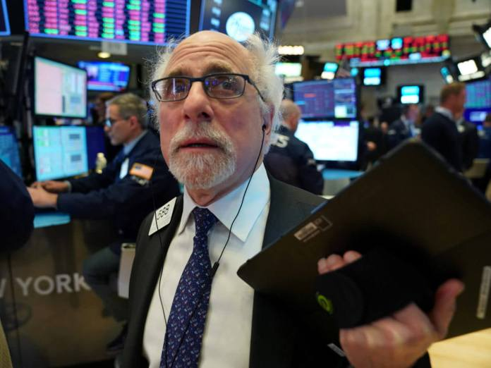 Dow Teeters After 6th-Greatest Stock Sparks Dismay of 'Okay-Shaped' Recovery