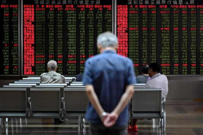 3 Causes China's Stock Pump Flames Bullish U.S. Markets