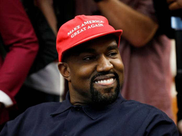 Kanye West Better Endorse Joe Biden Quickly