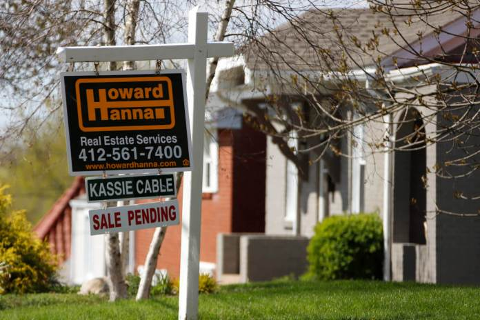 Housing Market Sees Rising Sales In June, But Put together For One other Dip