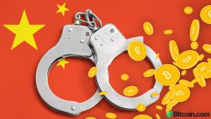 Chinese Authorities Confiscate $15 Million in Cryptocurrencies, Arrest 10 Scammers