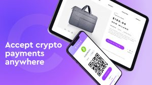 Cyclebit Empowers Retailers to Accept Crypto Payments In-Store, Online and On-The-Go