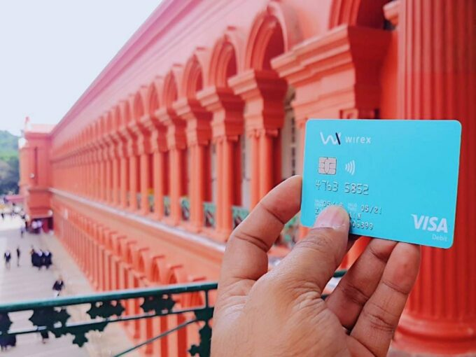 Will Cryptocurrency-Based Payment Cards Be The Next Big Thing In India?