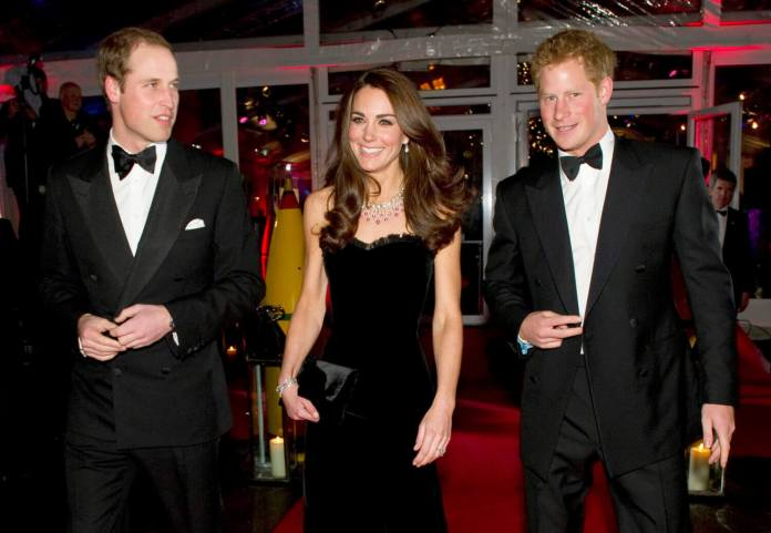 William & Harry's Rift Factual Confirmed My Kate Middleton Suspicions