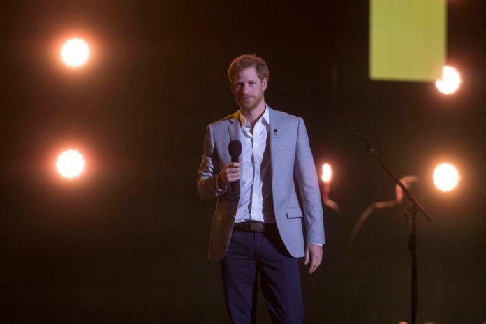 Prince Harry Deserves Praise for Calling Out Social Media Disfavor