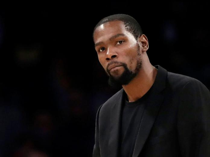 Kevin Durant's Conceitedness Is Already Coming Aid to Bite the Brooklyn Nets