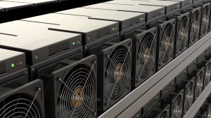 Riot Blockchain Buys 8,000 of Bitmain's Latest Bitcoin Miners, Company Targets 1.5 EH/s by 2021