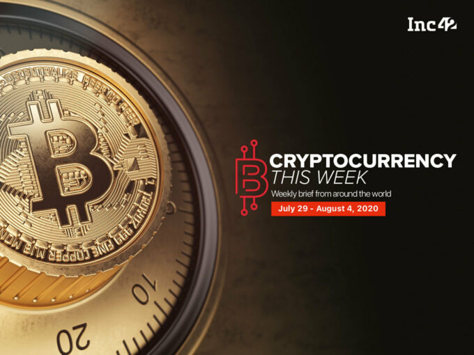 Cryptocurrency This Week: India Could Ban Virtual Currencies & More