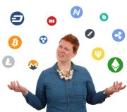 How I became an Crypto Investor