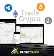 Regulated online Trading service in Forex CFD's Cryptocurrencies , Stocks and Indices