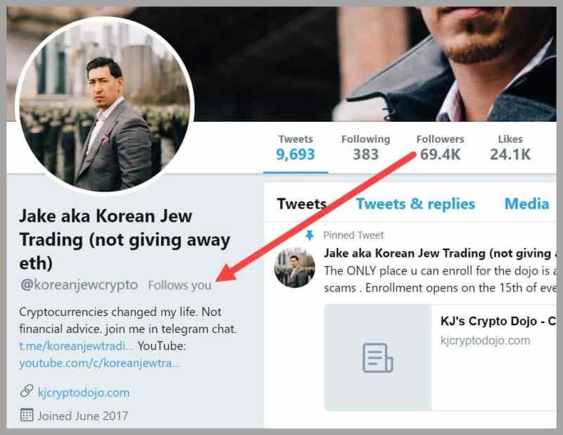 Korean Jew Follows Tai Zen