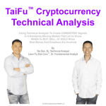 Cryptocurrency Technical Analysis Course Cover