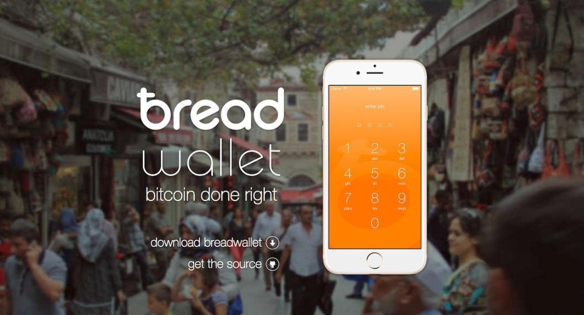 Bitcoin Wallet for iPhone