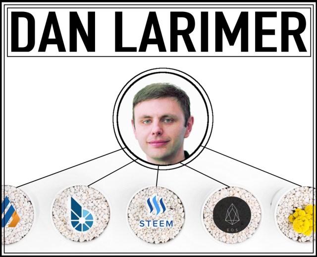 Дэн Лаример