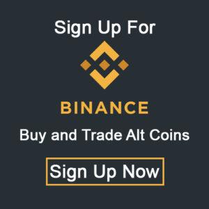 Image result for sign up for binance