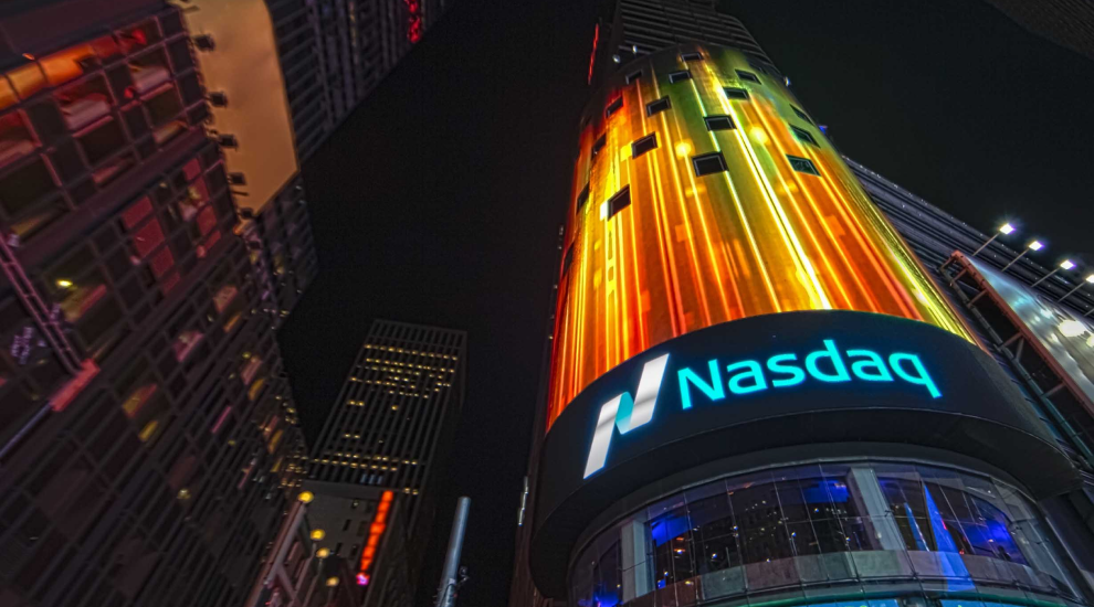 Nasdaq defies plummeting prices to push ahead with crypto futures in 2019""