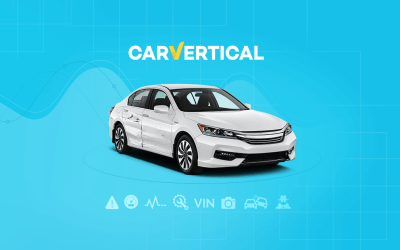 How CarVertical Is Trying To Defraud The Automotive Sector