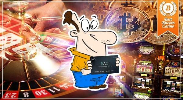 Bitcoin-uhkapeli Texasissa