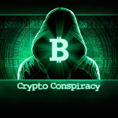 The Great Crypto Conspiracy of 2018