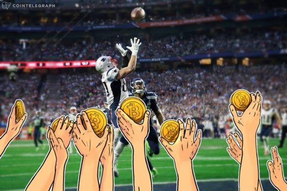 Blockchain & the football betting