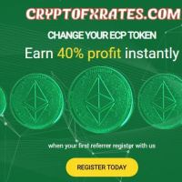 Earn 40% ECP Coins profit instantly