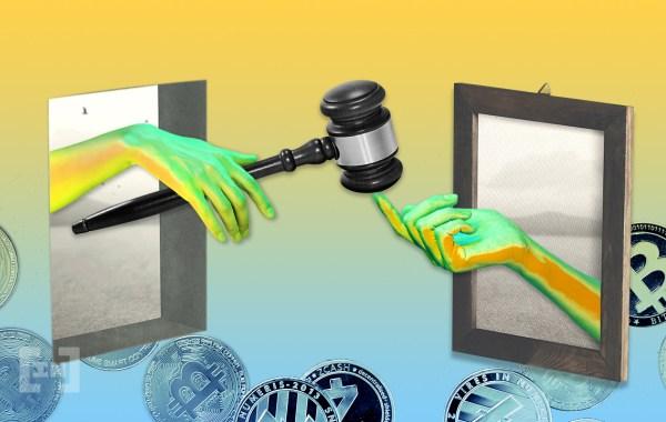 BIC crypto regulations sw70jW