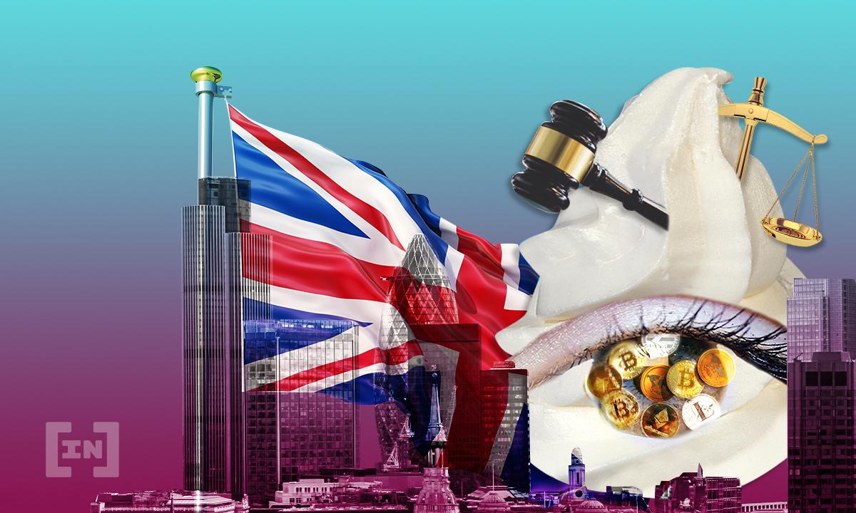Przepisy dotyczące kryptowalut BIC w Wielkiej Brytanii OtJMh8