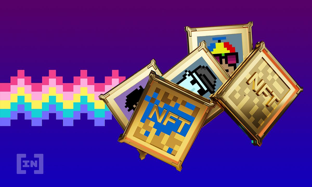 BIC Cryptopunk art NFT A13eWw