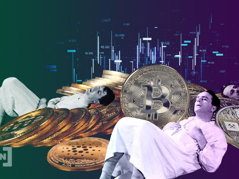 BIC crypto market update sleeping kTmI90