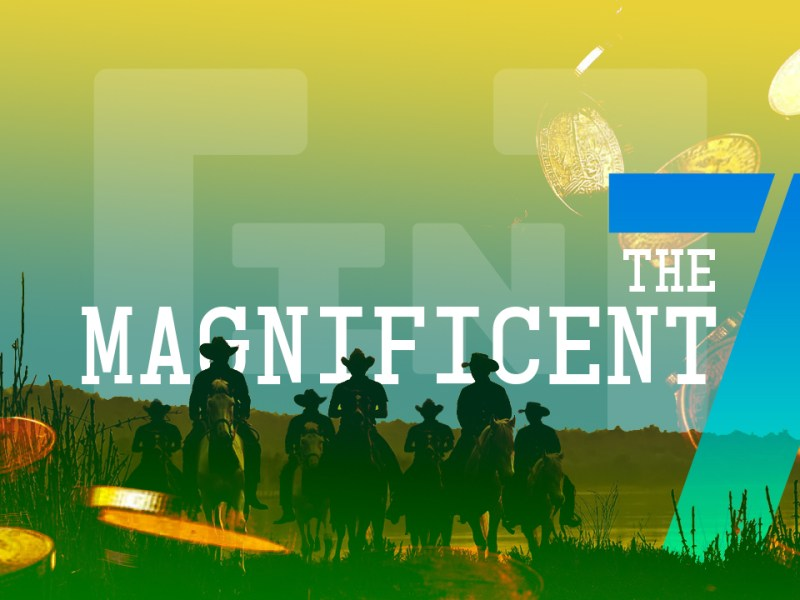 BIC magnificent seven 05 17TNui