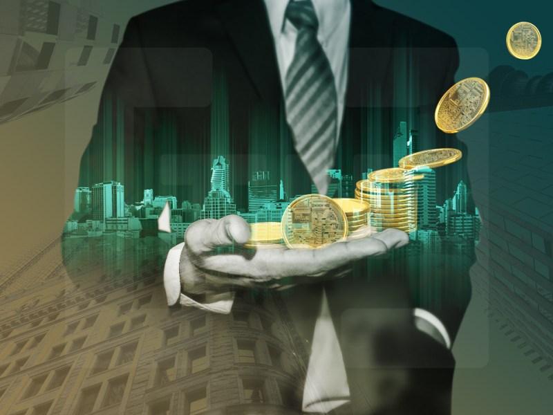 BIC tokenization real estate