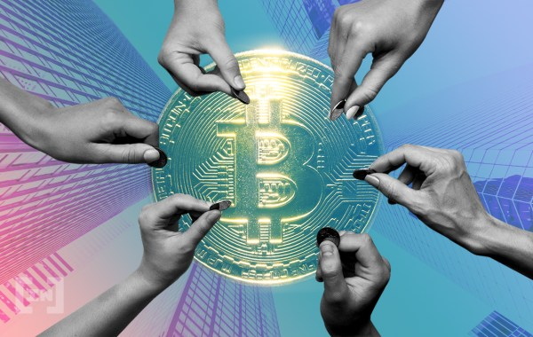 companies investing in bitcoin ADCiiV