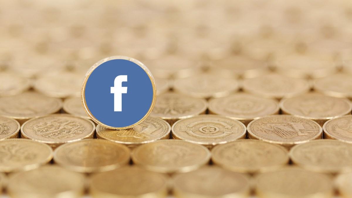 Facebook, muy feliz con el mercado blockchain.