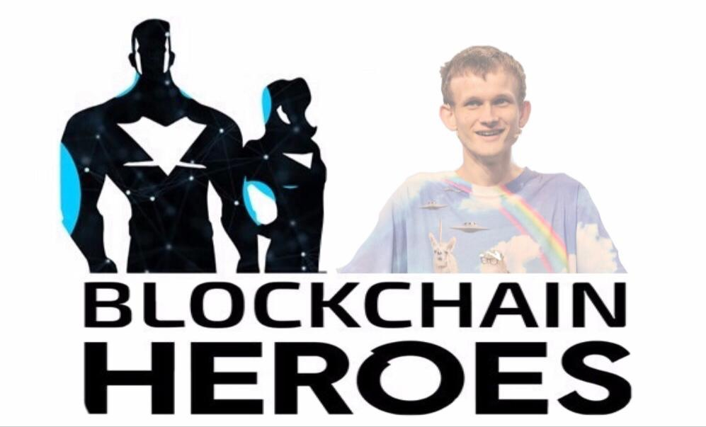 Héroes del Blockchain