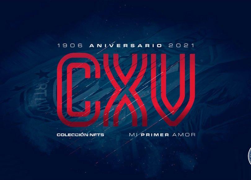 Chivas celebra su 115 Aniversario con una de las primeras colecciones de NFTs del mundo deportivo