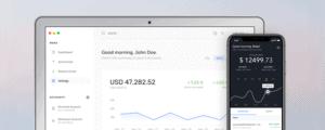 ledger Nano S wallet review