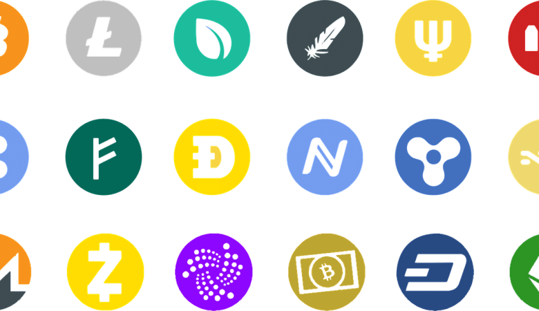 market overview cryptocurrency