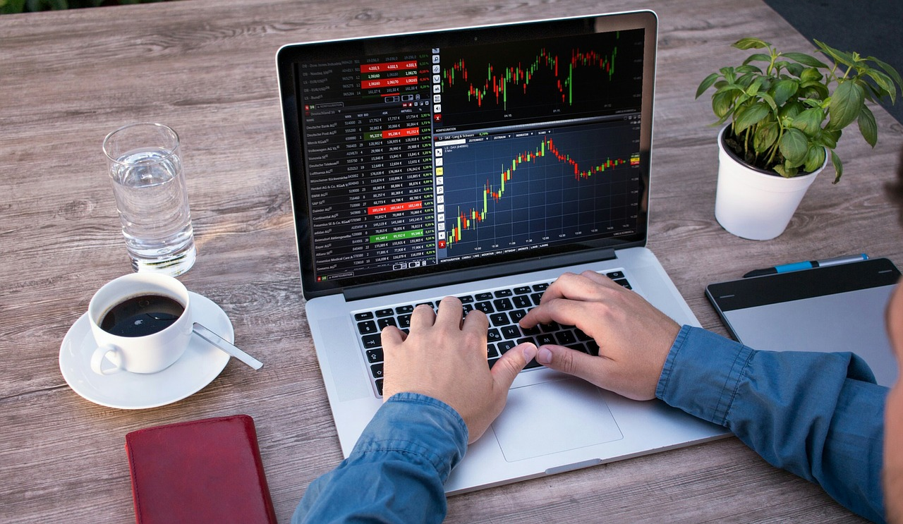 best time to trade cryptocurrencies