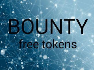 Đăng ký SpectrumNetwork Bounty nhận SPEC Tokens miễn phí