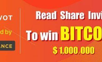Register Pivot Airdrop Get Daily PVT Bonus Free
