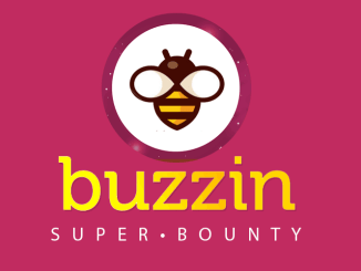 Register Buzzin Super Bounty Get Different Token Types Free
