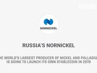 Russian Nornickel Could Launch Its Own Stablecoin